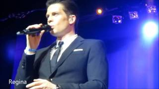 """""""Sweet Little Jesus Boy"""" by Clifton Murray of The Tenors"""