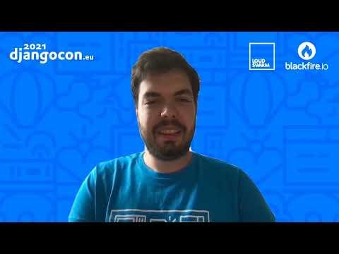 LIGTH TALKS DJANGOCON 2021 | CLOSING DAY 1 thumbnail