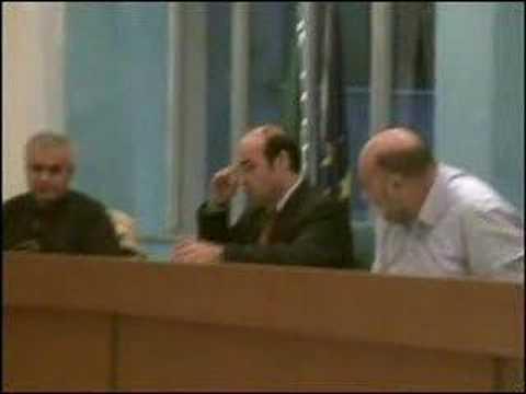 immagine di anteprima del video: Consiglio comunale maggio 2007