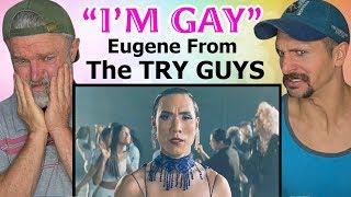 Montana Guys React To I'm Gay - Eugene Lee Yang