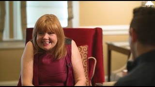 Call Redialed: NEW Facetime interview with Broadway & Orange is the New Black's Annie Golden