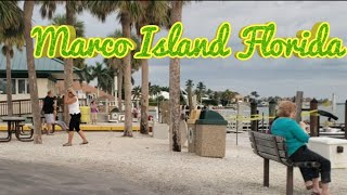 Marco Island Florida 🚤