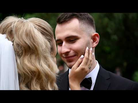 Фото та відеозйомка весілля Чернівці., відео 25
