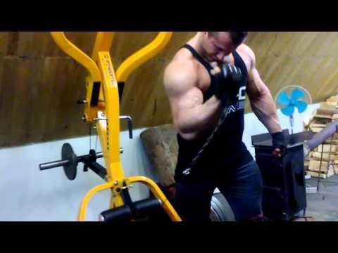 Przyłączenie mięśnia lędźwiowego