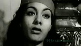 preet ye kaisi bol ri duniya Lata_Shailendra_S J_Daag1952