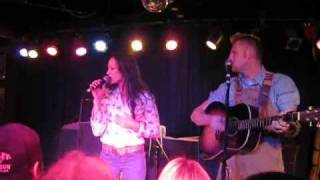 Joey + Rory - Boots