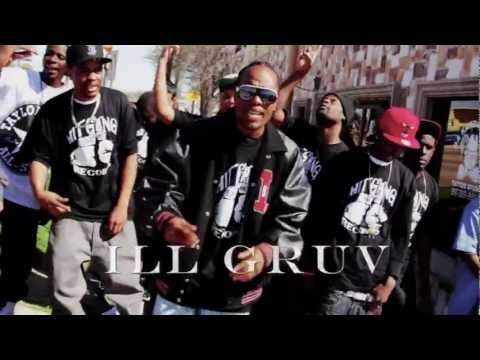 "Fresh Money Hit Gang ""Tatted Up"" Official Video"