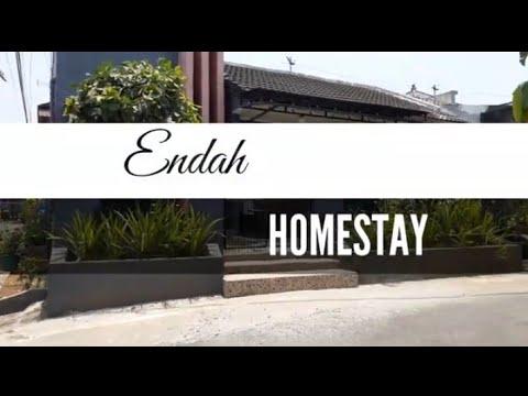 ENDAH HOMESTAY - Penginapan termurah di Purwokerto