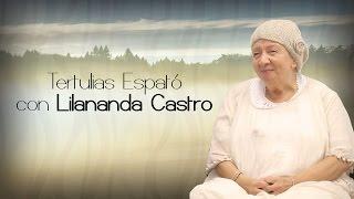 Tertulias Espató con Lilananda Castro