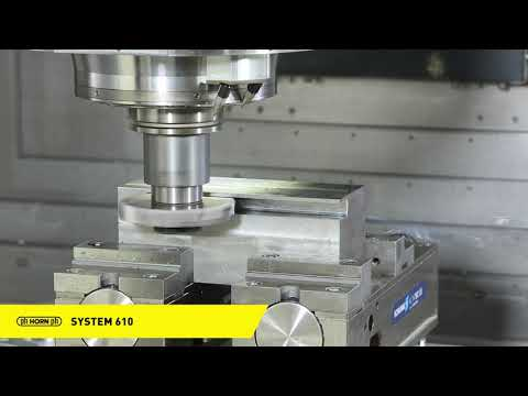 System 610
