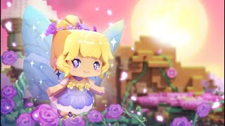 Watch The Dance Of Flower Fairy