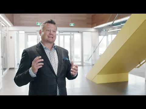 evolv1: the first Zero Carbon Building – Design Certification - YouTube
