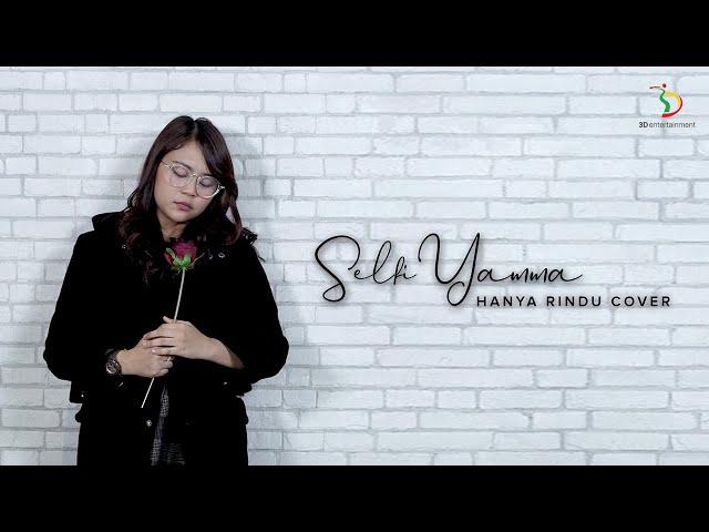 Andmesh - Hanya Rindu Versi Dangdut (Cover by. Selfi) | Kangen Siapa sih?