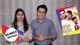 Movie Review: Jeena Isi Ka Naam Hai Fails to Impress