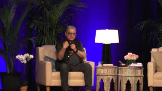 Deepak Chopra - How to Create your own Universe