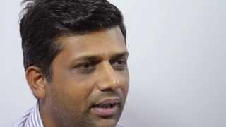 Bharath Shetty, a serial entrepreneur