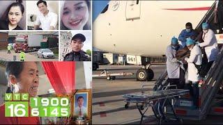 VTC16 | Thông tin mới nhất lúc 20h tối 7/11 về vụ việc 39 người chết trên container tại Anh, những người chết trong xe container đều là người Việt Nam. Những nạn nhân sẽ sớm được đưa về Việt Nam. #39nguoichettrongcontainer #xuatkhaulaodongchui  Kênh Nông nghiệp - Nông thôn - Nông dân (VTC16)  * Đăng ký: https://www.youtube.com/channel/UCZnhEIF8a5Uv4GMPwT6KafQ?sub_confirmation=1 * Facebook: https://www.facebook.com/kenhvtc16 * Website: https://portal.vtc.gov.vn/kenh/vtc16 * Tổng Đài: 1900.6145  * Địa chỉ: Tầng 8, Tòa nhà VTC số 23 Lạc Trung, Quận Hai Bà Trưng, Thành phố Hà Nội.