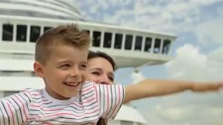 MSC Cruises: Die Unternehmensgeschichte