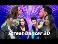 "Koreans watch ""Nachi Nachi"" Street Dancer 3D! Reaction Video | Varun D,Shraddha K,Nora F"