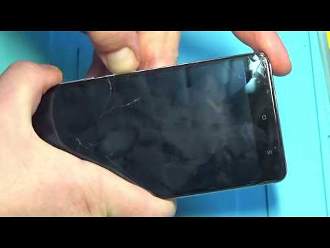 Замена дисплейного модуля на смартфоне Redmi Note 4 Global Version (model 2016102)