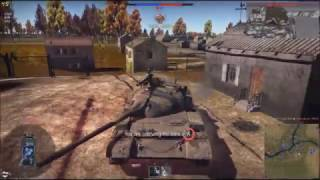 """War Thunder Type-62 Tank RB """"It's Never Lost"""""""