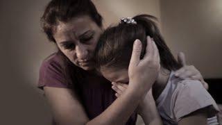 У моей дочери была неизлечимая болезнь / История одного чуда / Полина