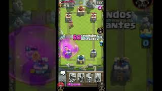 💎🔥Primer partida de Clash Royale(video análisis de la nueva actualización)🔥💎