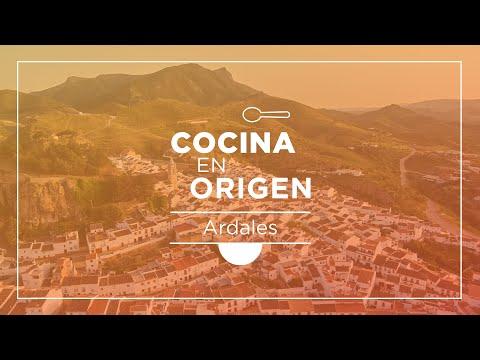 Ardales - Un viaje por la gastronomía de la Costa del Sol con Cocina en Origen