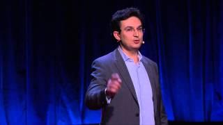 From Refugee to Medical Revolutionary | Munjed Al Muderis | TEDxSydney
