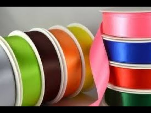 mp4 Room Decoration With Ribbons, download Room Decoration With Ribbons video klip Room Decoration With Ribbons