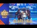 XCITE Super Power I GRAND FINAL I The Next Boy Girl Band S2 GTV