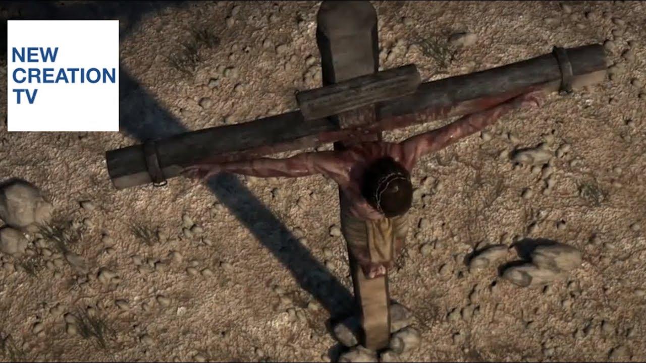 Joseph Prince - Golgatha (Was am Kreuz geschah)