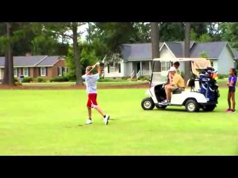 Maccripine Country Club: Junior Golf Camp
