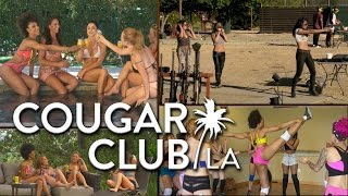 Cougar Club LA | Teaser!