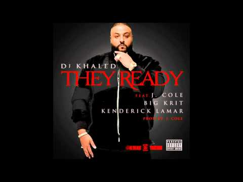 Big K.R.I.T. – Ready For The Next (CDQ)
