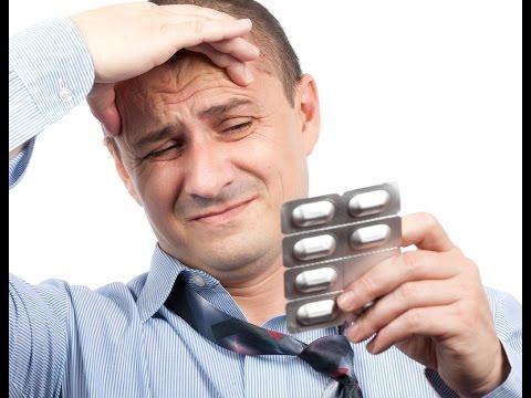 """Когда правильно пить таблетки """"от давления""""?"""
