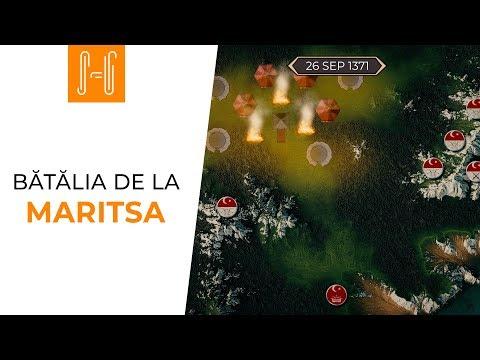 Batalia de la Maritsa