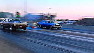 Midwest Outlaw Drag Racing Series # 7 Great Lakes Dragway