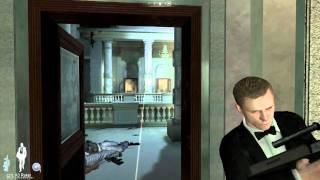 007 Quantum Of Solace Gameplay Level Casino Royale