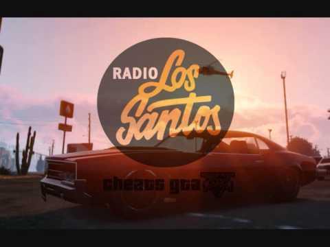 Yelawolf on GTA 5 Radio Los Santos- Dollar General on