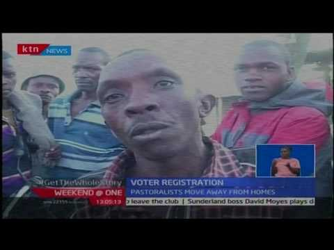 Weekend@One: Full bulletin with Mike Gitonga, January 21st, 2017