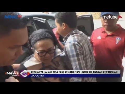 Mendekam di Penjara Hampir 1 Bulan, Nunung dan Suaminya Direhabilitasi di RSKO Cibubur - LIM 14/08