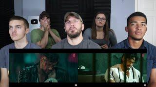 Tum Hi Aana Full Video Reaction Marjaavaan