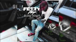 Fetty Wap - Slow Down (Gmixx) FreeStyle