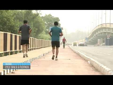 Delhi Meerut Expressway Hindi
