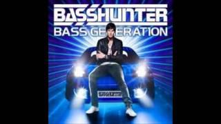 Basshunter - Day & Night Lyrics