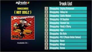 Shaggydog - Hot Dogz [Full Album 2003]