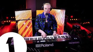 Freya Ridings   ME! (Taylor Swift Cover) In The Live Lounge