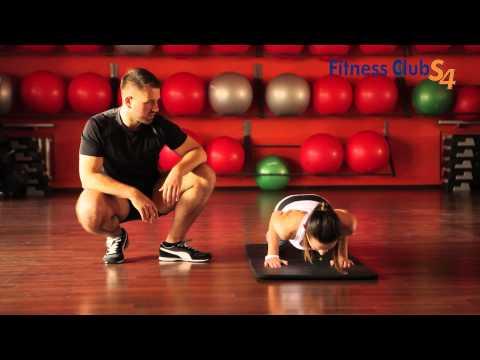 Stałe napięcie mięśni brzusznych