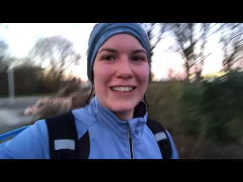 Woche 10 - Ich stelle euch meinen Laufrucksack vor - Mein erster Marathon